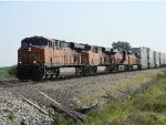 BNSF 7800